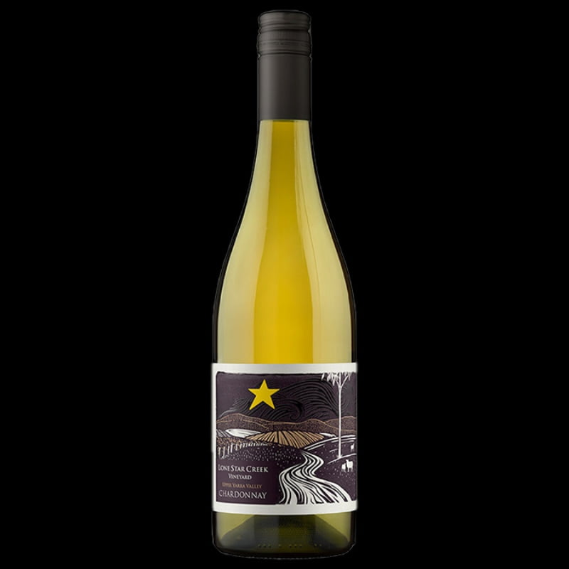 Lone Start Creek Wines Chardonnay
