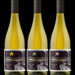 Lone Star Creek mixed whites