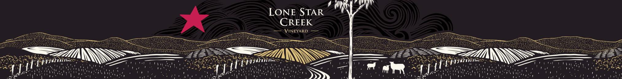 Lone Star Creek logo