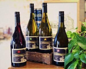 Lone Star Creek wines