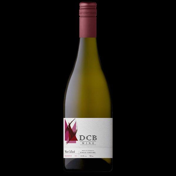 DCB Chardonnay 2018