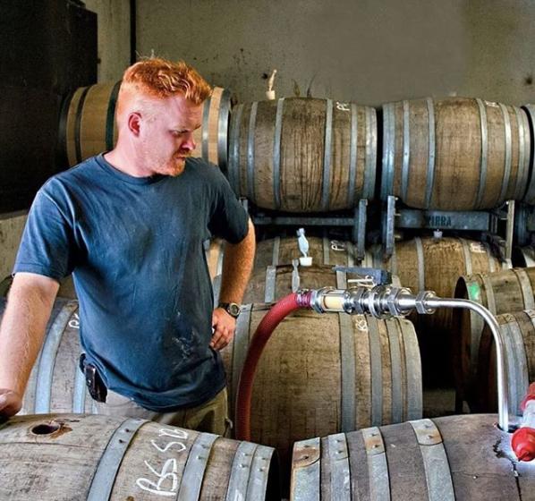 DCB wines Yarra Valley