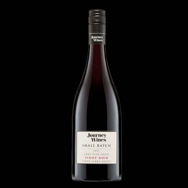 Journey Wines Pinot Noir 2017