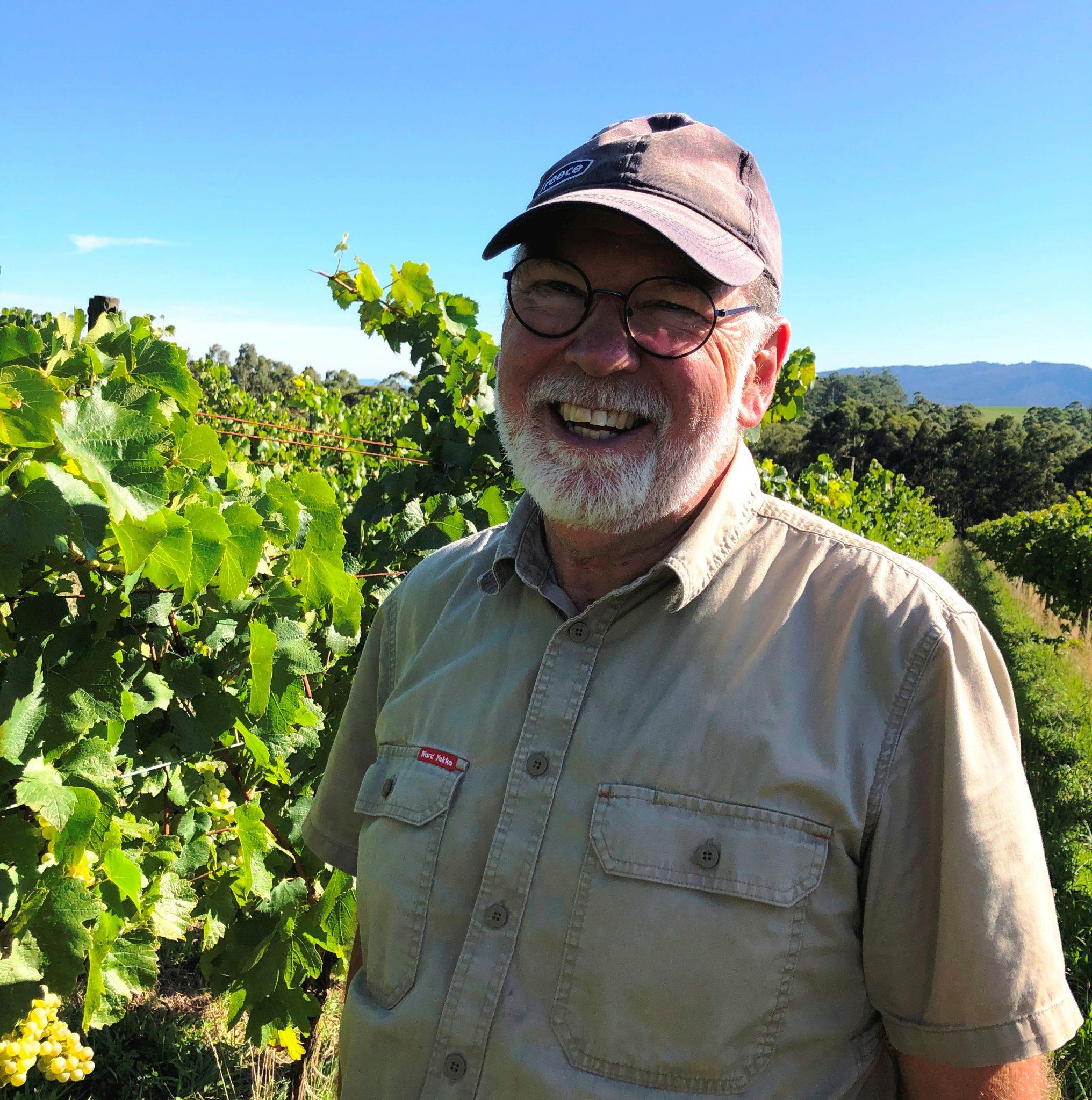 Robin Wood - Lone Star Creek Wines