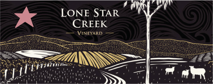 Lone Star Creek